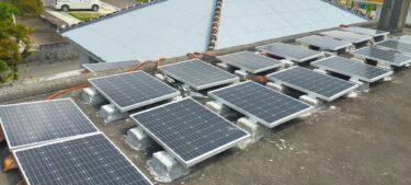 太陽光発電と蓄電池 専門業者を覗いてみる